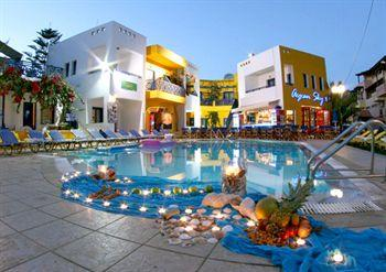 Aegean Sky Hotel & Suites