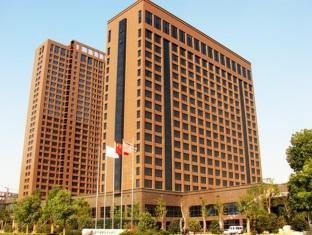 Grand Barony Xuzhou Hotel