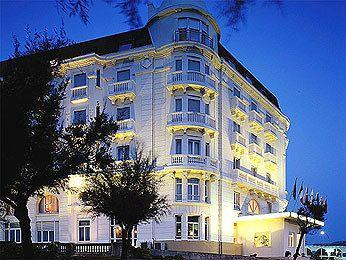 Mercure Thalassa Regina & Golf Biarritz