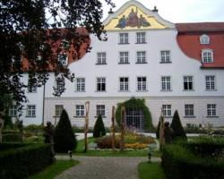 Schloss Lautrach