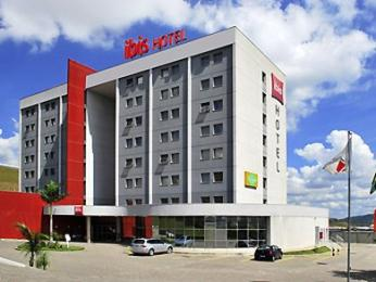 Photo of Hotel Ibis Betim Contagem