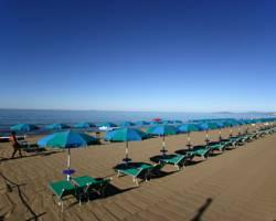 Camping Maremma Sans Souci