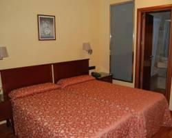 Hostal Residencia Carlos V