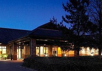 Marriott Cheshunt Hotel