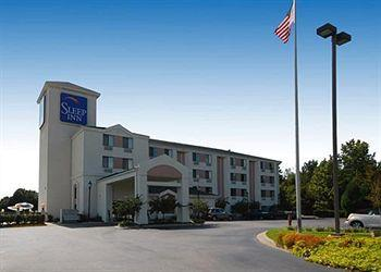Photo of Sleep Inn Orangeburg