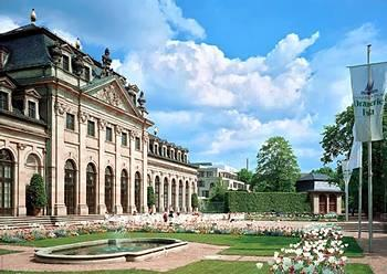 Maritim am Schlossgarten Fulda