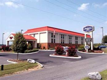Photo of Hampton Inn Dublin