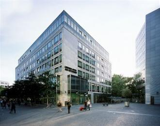 Photo of Lindner Hotel Am Ku'damm Berlin