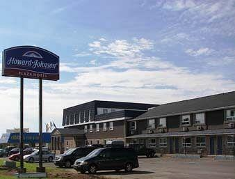 Photo of Howard Johnson Plaza Hotel Fredericton