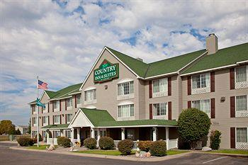 ‪Country Inn & Suites By Carlson, Shakopee‬