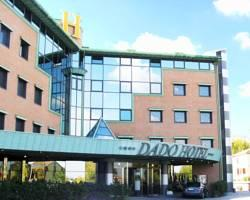 Dado Hotel International