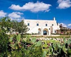 Masseria Le Fabriche