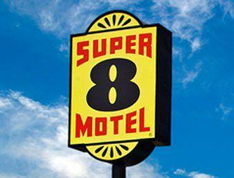 Photo of Super 8 (Ordos Weike)