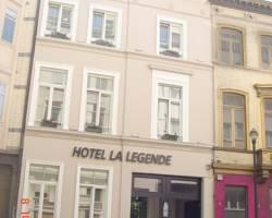 La Legende Hotel