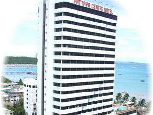 Pattya Centre Hotel