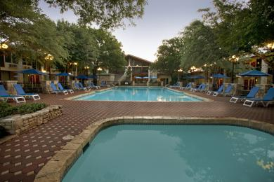 Inn of the Hills Resort & Conference