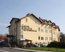 Hotel Galicja