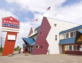 Ramada Limited Dawson Creek