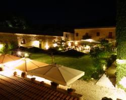 Masseria Susafa