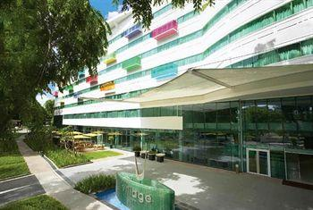 Photo of Changi Village Hotel by Far East Hospitality Singapore