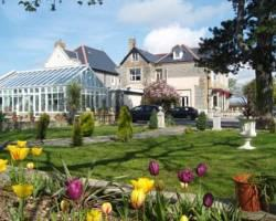Photo of The Manor House Hotel Penarth