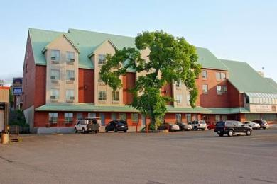 Photo of BEST WESTERN PLUS Manoir Adelaide Dalhousie