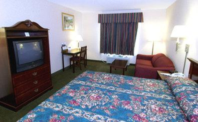 Best Western Scotland Neck Inn