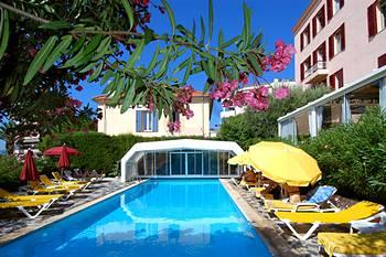 Photo of Hotel Les Orangers Cannes