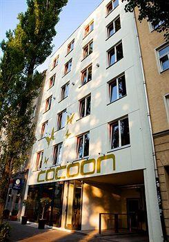 Photo of Hotel Cocoon Sendlinger Tor Munich