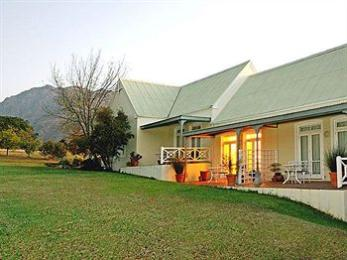 Photo of Auberge Rozendal Stellenbosch