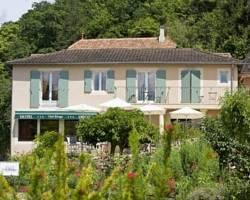 Photo of Hotel Cote Rivage Badefols-sur-Dordogne