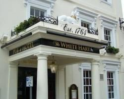 Photo of The White Hart Buckingham
