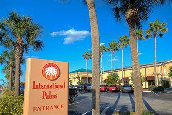 ‪International Palms Resort & Conference Center Cocoa Beach‬