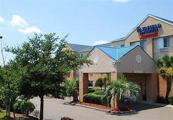 ‪Fairfield Inn Hattiesburg‬