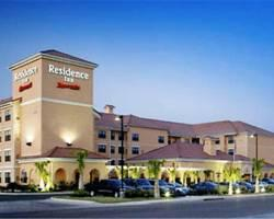 Residence Inn by Marriott Laredo Del Mar