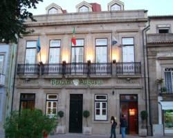 Hotel Bracara Augusta