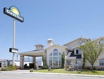 Photo of Days Inn Salt Lake City South Midvale
