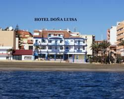 Photo of Hotel Dona Luisa San Luis de Sabinillas