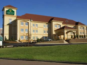 La Quinta Inn & Suites Vicksburg