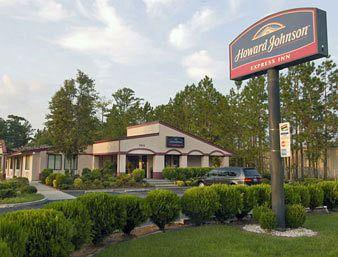 ‪Howard Johnson Express Inn Wilmington‬