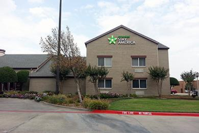 ‪Extended Stay America - Dallas - Richardson‬