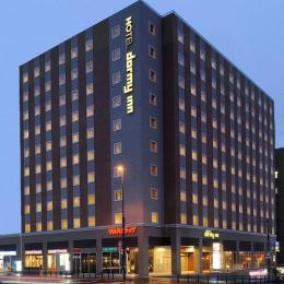 Dormy Inn Premium Otaru