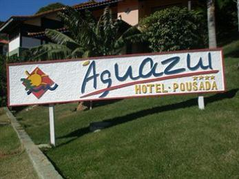 Hotel Pousada Aguazul