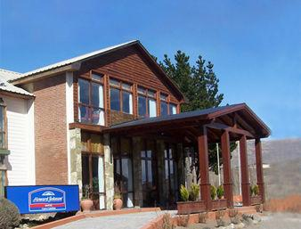 Photo of Howard Johnson Hotel Cerro Calafate El Calafate