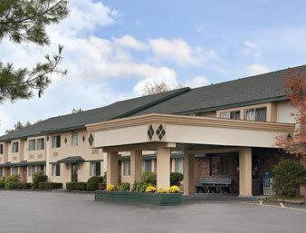 Photo of Super 8 Motel New Paltz