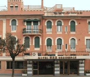Photo of Rex Hotel Residence Genoa
