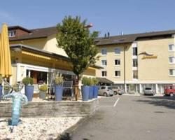 Hotel Sonnental