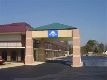 Photo of Americas Best Value Inn Evergreen