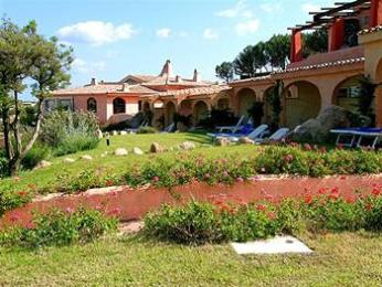 Photo of Grand Hotel in Porto Cervo