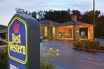 ‪BEST WESTERN PLUS North Canton Inn & Suites‬